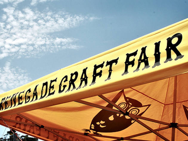 LA's best craft fairs