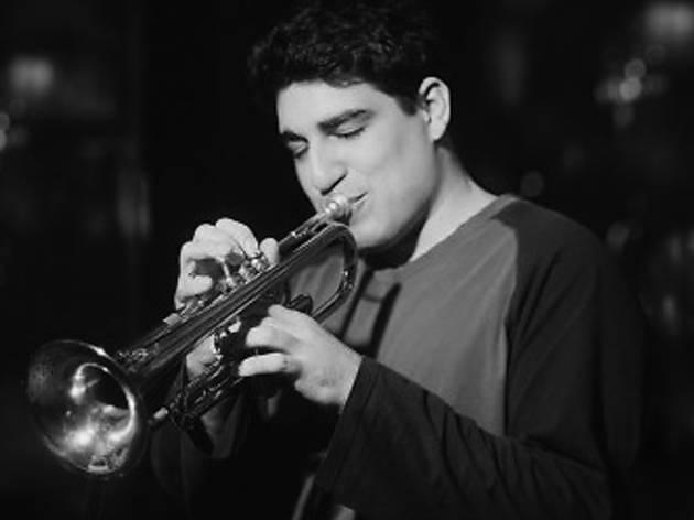 Donald Devienne quintet – Jazz