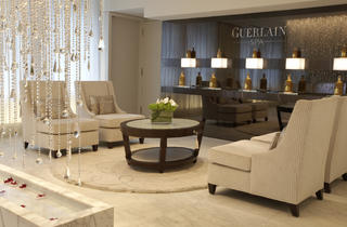 The Waldorf-Astoria Guerlain Spa