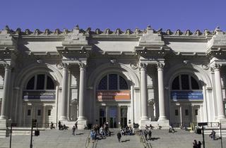 America's Museum: Art and History of the Metropolitan