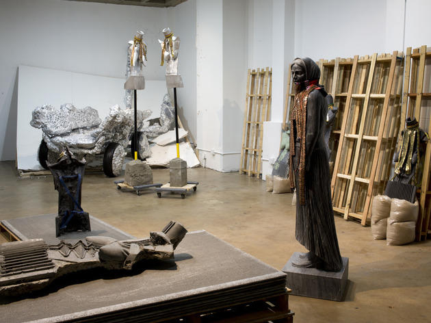 Best art galleries on the Lower East Side