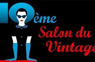 Salon du Vintage