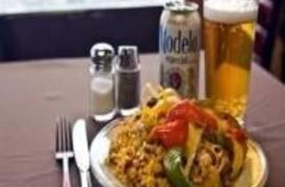 Judy's Spanish Restaurant