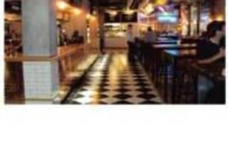 Sports Bar & Grill - Waterloo