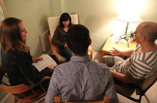 (Photograph: Courtesy Pasadena International House of Prayer)