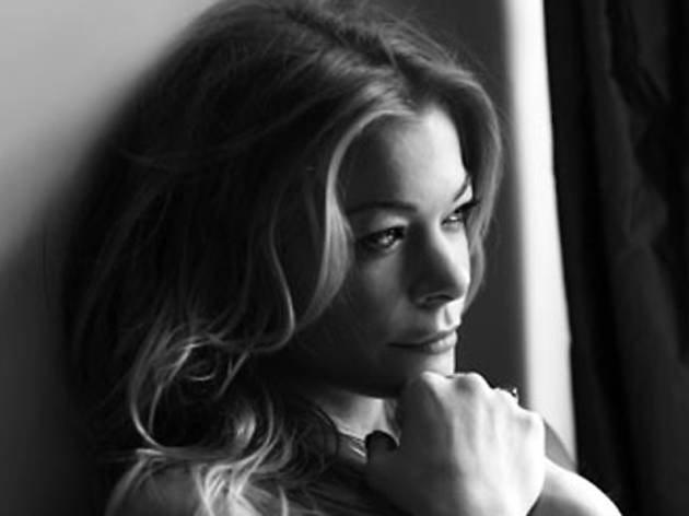 LeAnn Rimes to perform at the Autry's anniversary gala