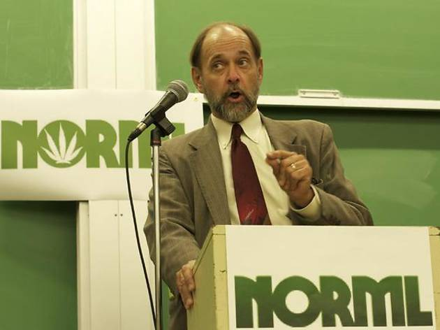 NORML 2012: The Final Days of Prohibition