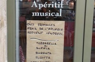 L'épicerie musicale (© Time Out)