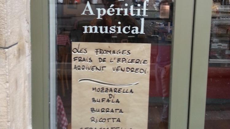 L'épicerie musicale (© Time Out)