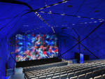 Museum of the Moving Image Extension, Location - Astoria NY, Architect - Leeser Architecture