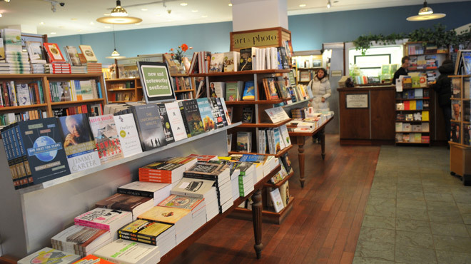 Five events to hit up on Independent Bookstore Day
