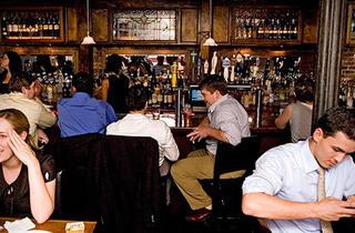 hookup bars in houston
