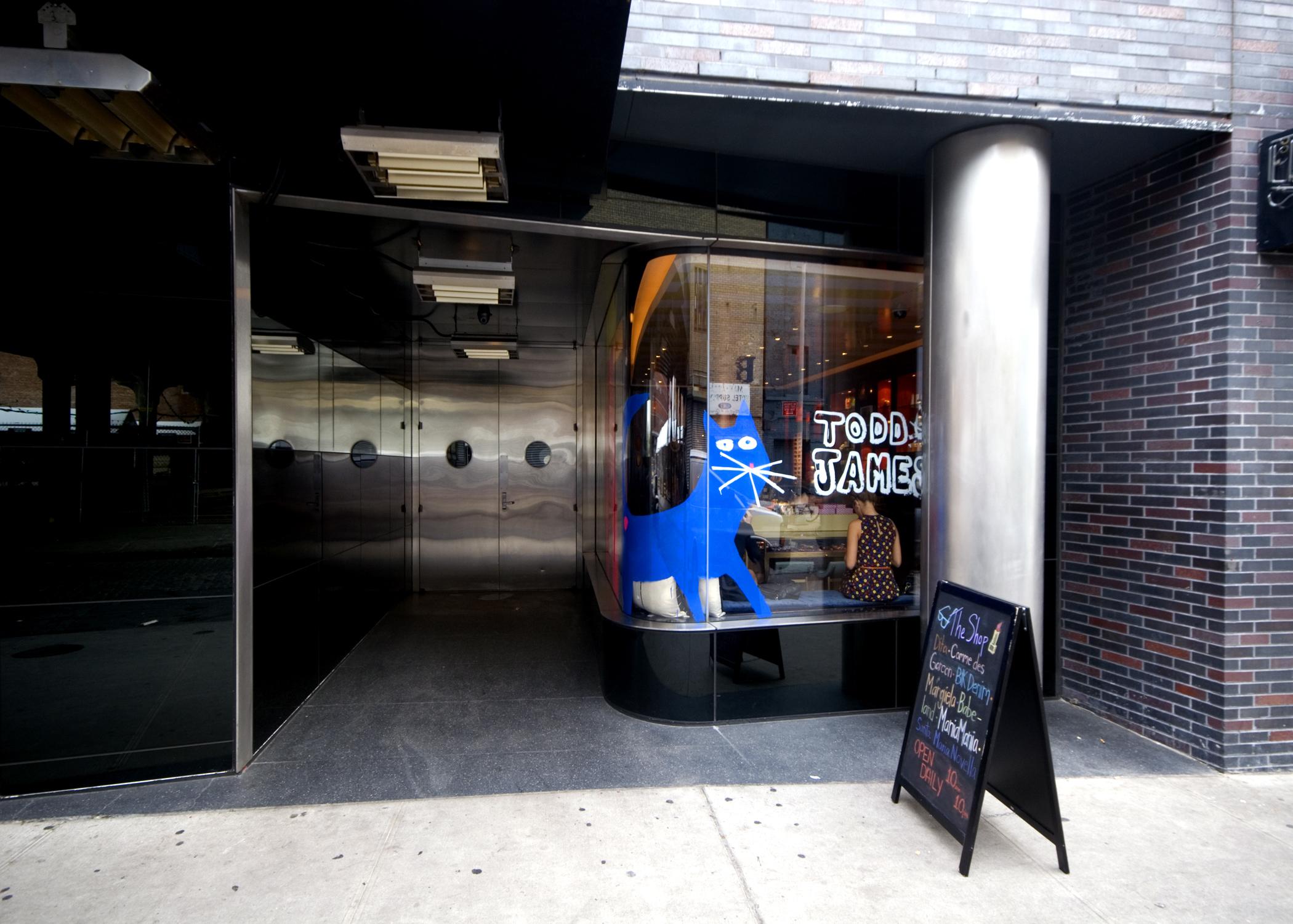 Image York Gift Shops
