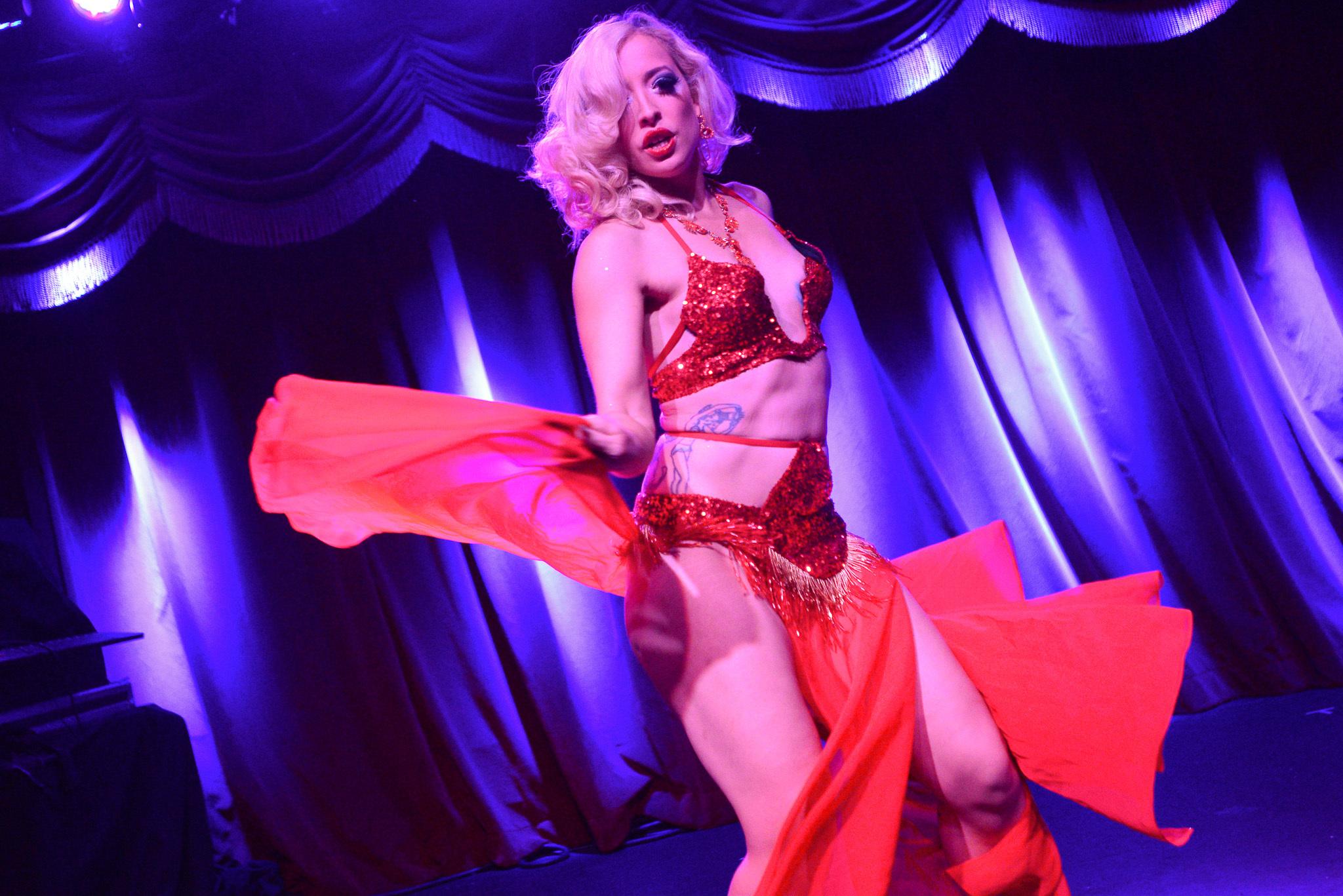 Photos: New York Burlesque Festival: The Premiere Party (2012)