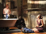 Rattlestick Playwrights Theater. Written and directed by Adam Rapp. With ensemble cast. 1hr 45mins No intermission.