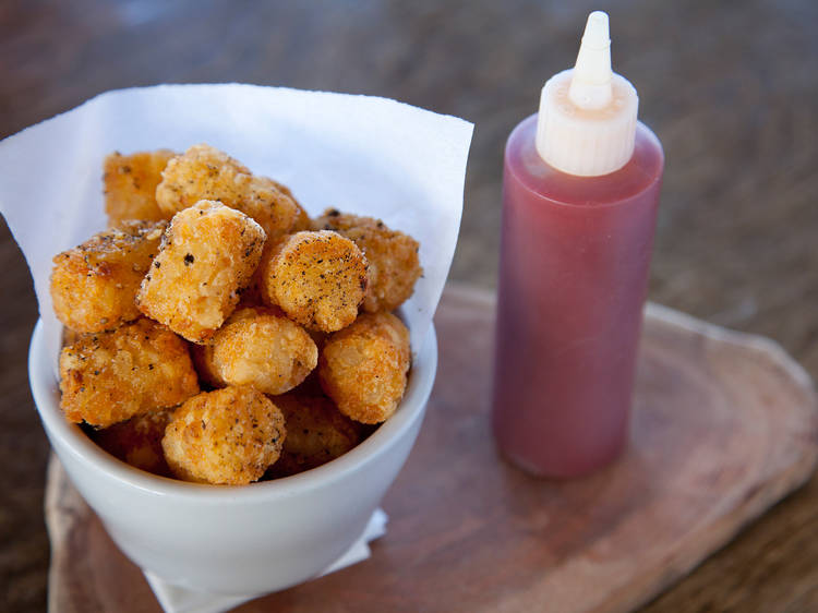 The 100 best dishes and drinks in NYC 2012