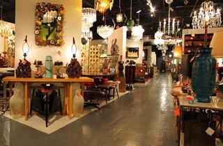 Center44 Antiques and Modern Marketplace