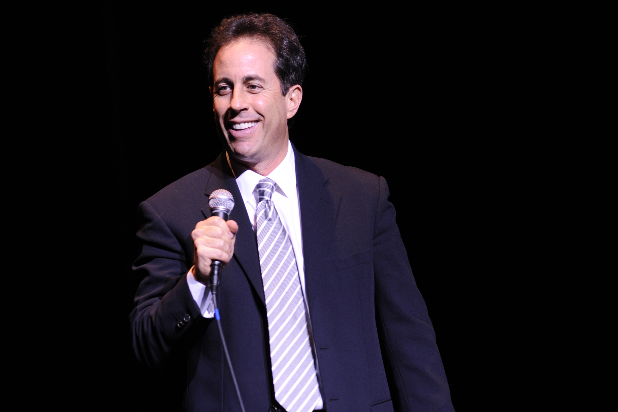 Jerry Seinfeld at Caesars Palace
