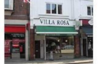 Villa Rosa Delicatessen