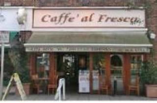 Caffe Al Fresco