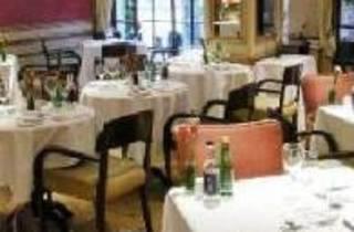 Stanhope Bar & Restaurant