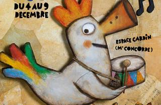 Festival Mino 2012