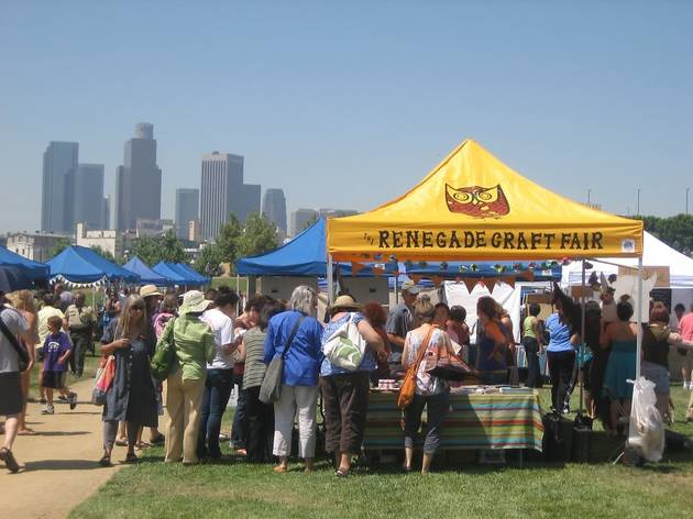 Renegade Craft Fair & LA craft fairs: The cityu0027s best and most eclectic marketplaces