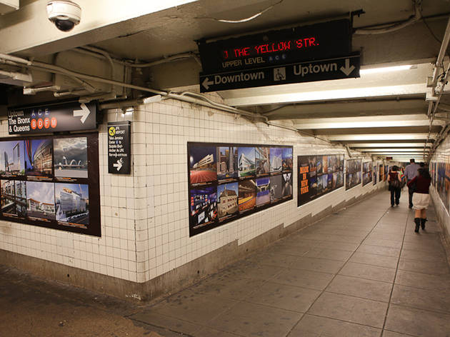 """Subway Show 2012: Design by New York"""