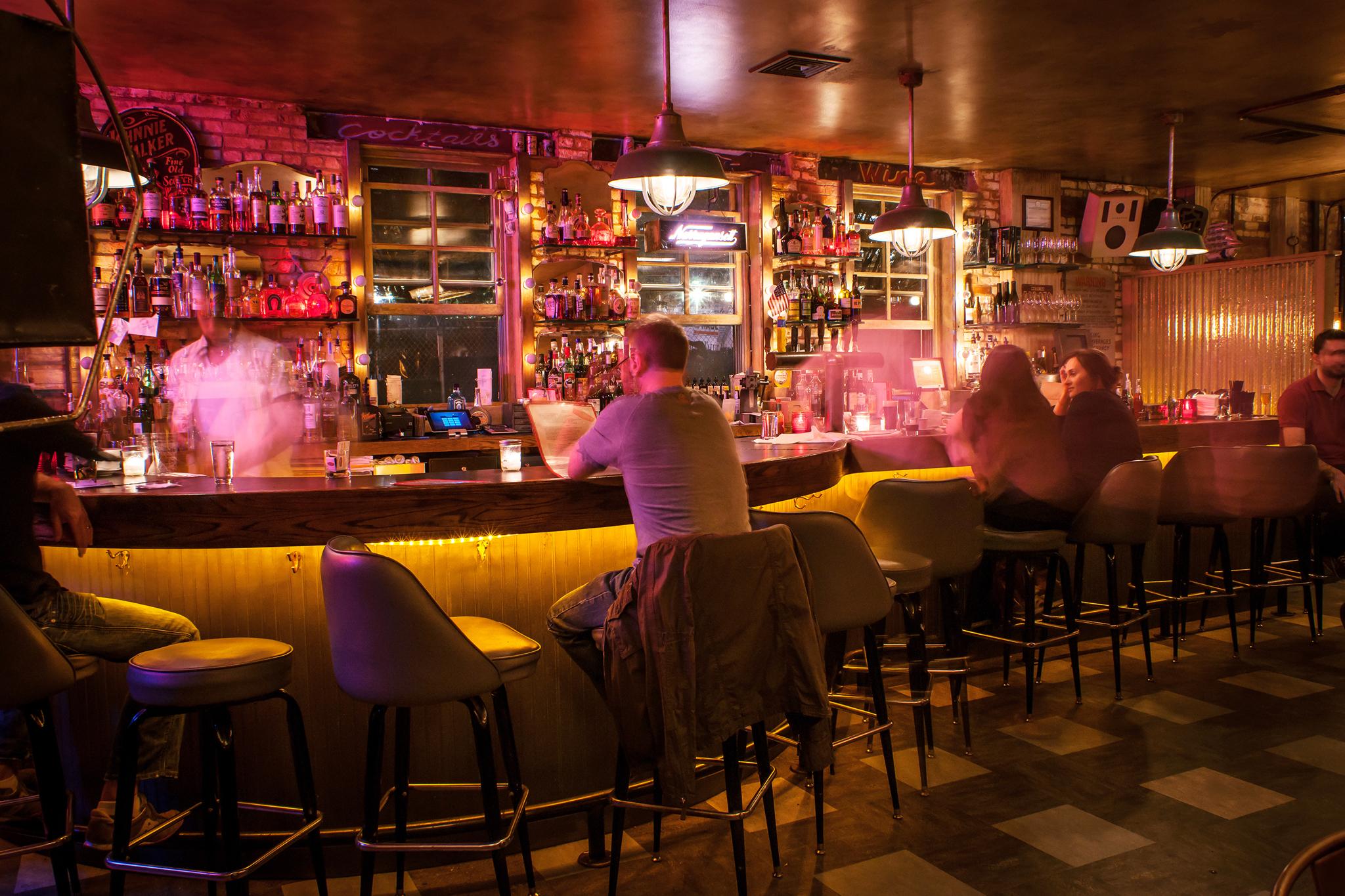 Best New Restaurants Sydney Timeout