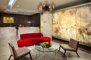 Elizabeth Arden Red Door Salon and Spa