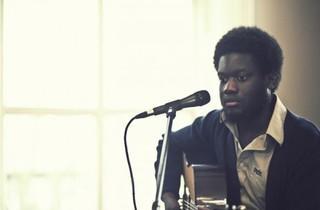 Michael Kiwanuka + Nathaniel Rateliff + Foy Vance