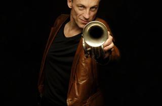 Nuit Jazz : Médéric Collignon