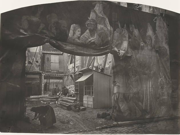 Félix Thiollier (1842-1914), photographe