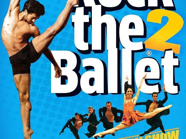 Rock The Ballet 2