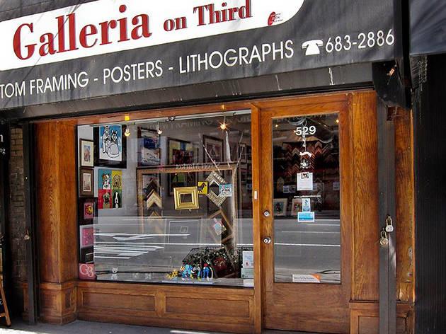 Galleria On Third