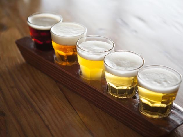 The best beer bars in Los Angeles
