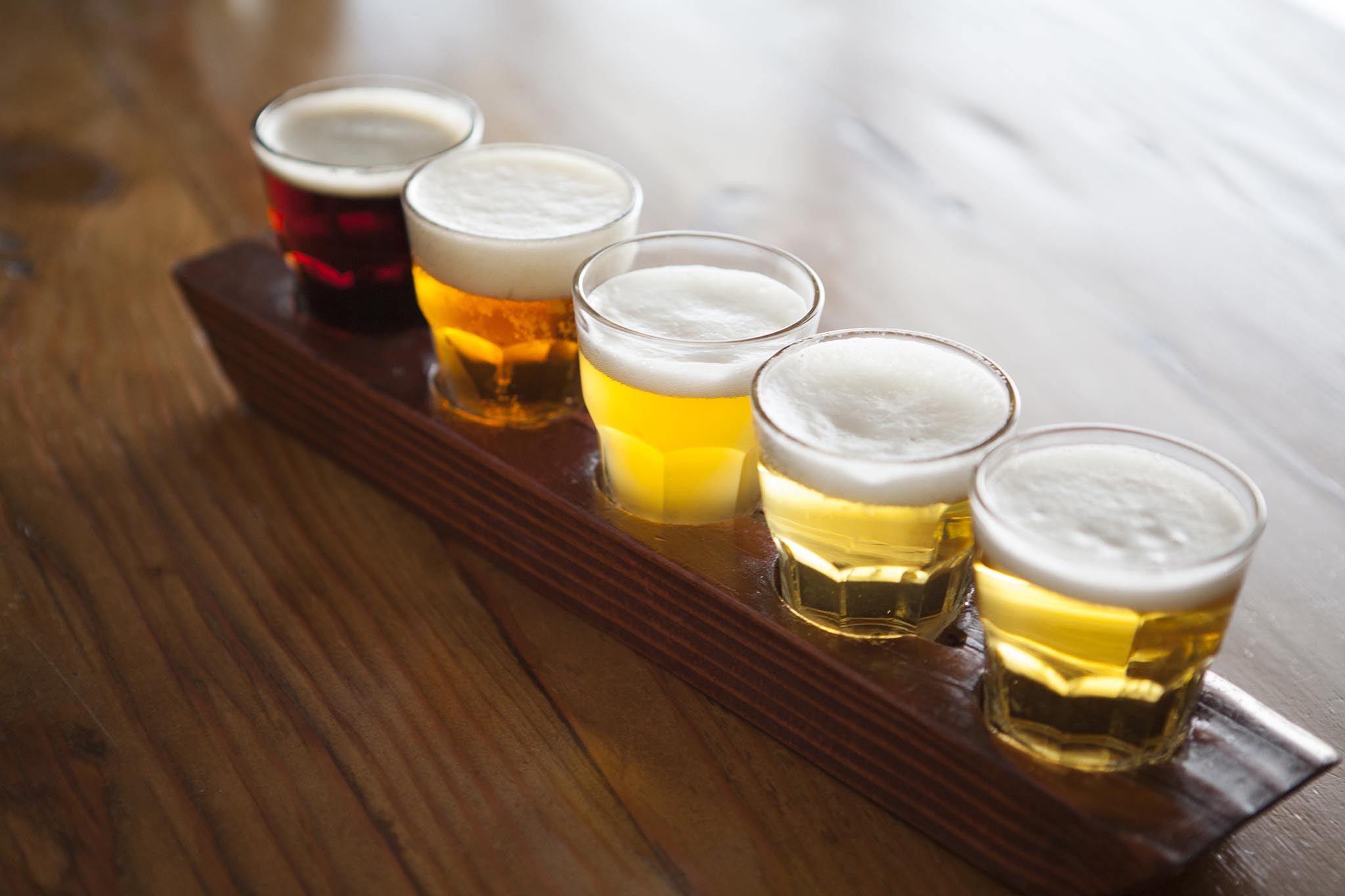 L.A.'s best beer bars