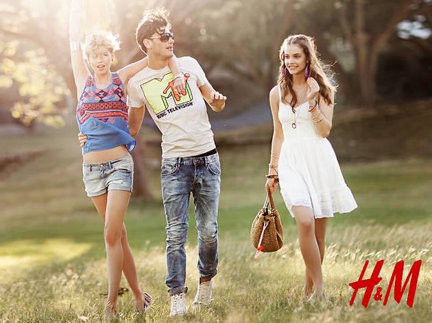 H&M (CLOSED)