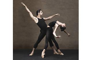 American Ballet Theatre 2013 Spring Season
