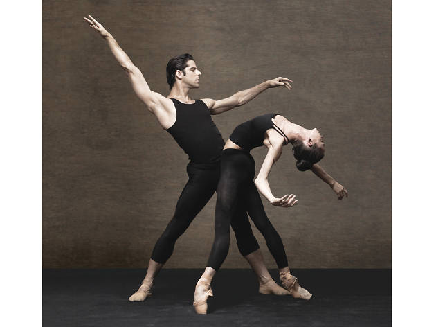 American Ballet Theater 2013 Spring Season