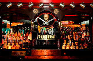 Redwood Bar & Grill