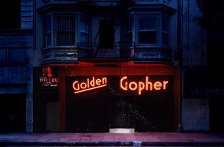 (Photograph: Courtesy The Golden Gopher)