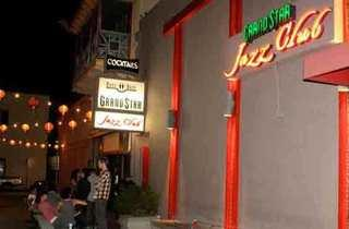 The Grand Star Jazz Club
