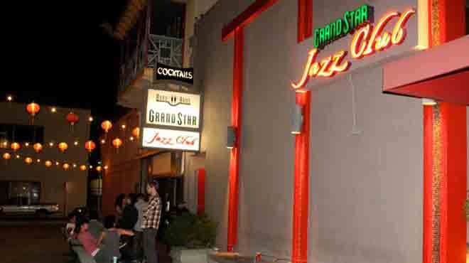 The Grand Star Jazz Club