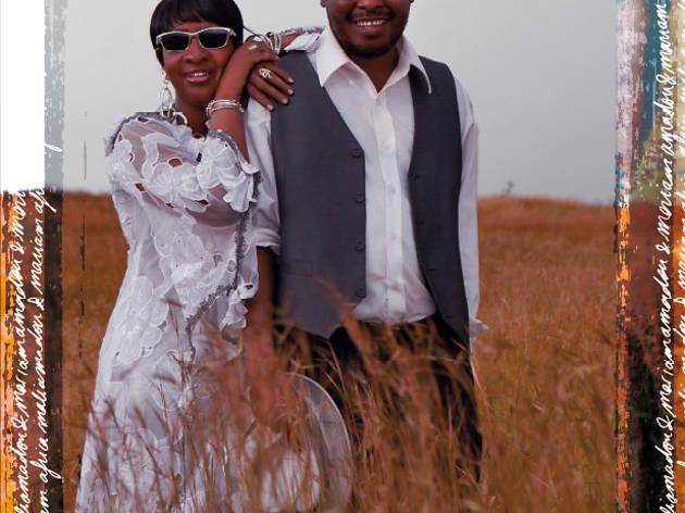 Amadou et Mariam