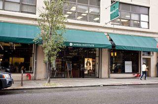 Aveda Institute New York