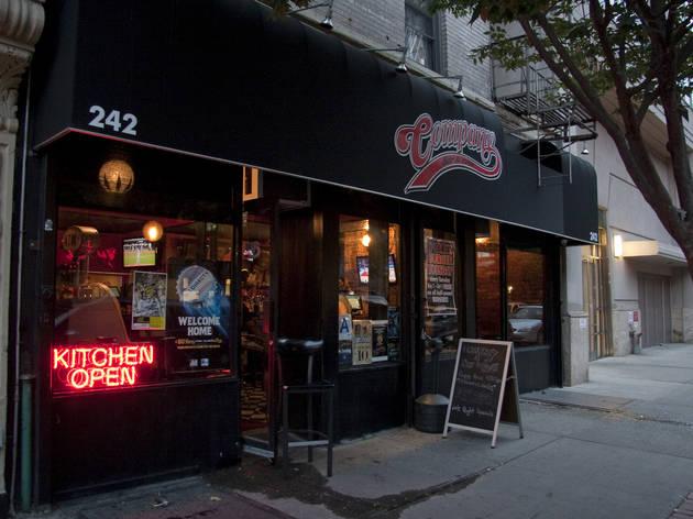 Company Bar & Grill (CLOSED)