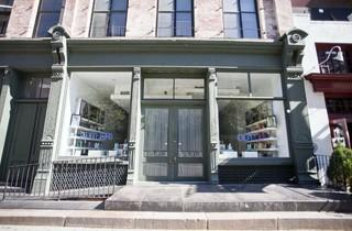 Cutler Salon