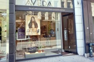 Aveda Lifestyle Salon