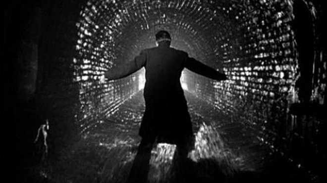The Third Man, Best Cinematography, 1951